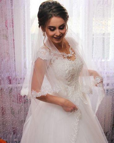 Весільна сукня /весільне плаття