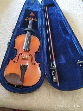 Violino 2/4 como novo