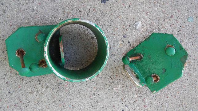 rygiel skobel do bramy/garażu