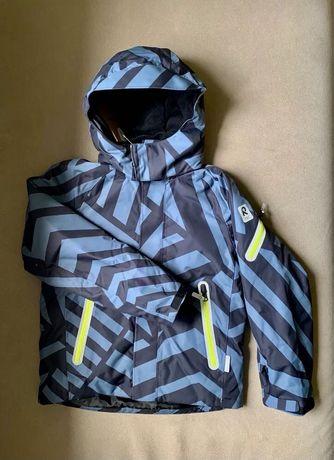 Зимова куртка Reima Reimatec Regor134