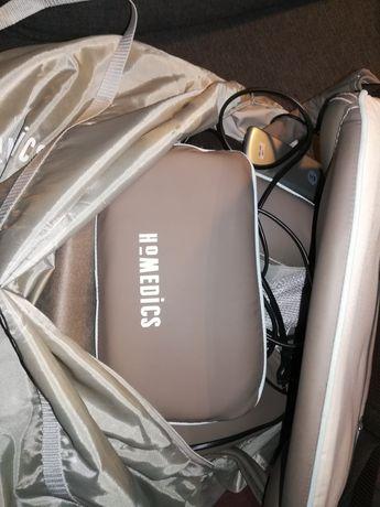 Mata masująca masażer Homedics CBS 1000 shiatsu