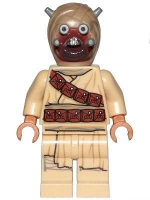 LEGO figurka TUSKEN RAIDER Star Wars 75270/sw1074