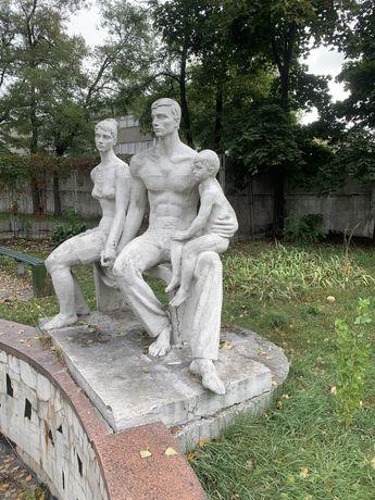 Скульптура памятник советский СССР