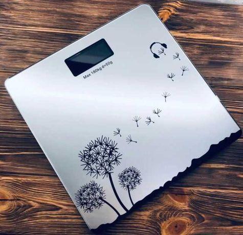 Весы напольные  до 180 кг