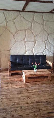 Продам двухэтажный дом в самом начале Сухого Лимана
