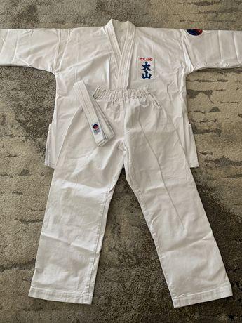Kimono karate 160 cm