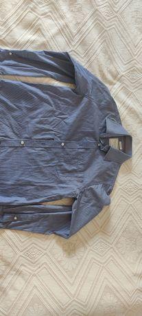 Camisa clássica Throttleman