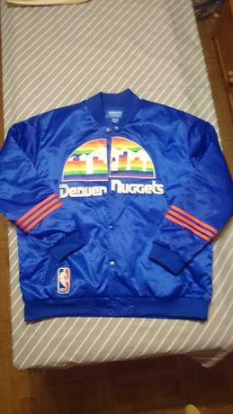 Куртка Adidas Denver Nuggets
