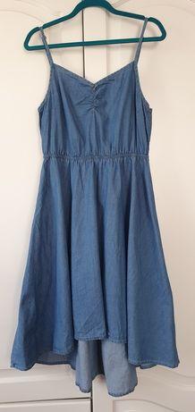 Sukienka Clockhouse r.38