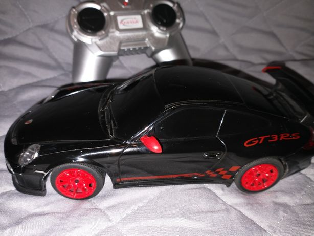 Porsche 911 GT3 RS Rastar zdalnie sterowany 1:24
