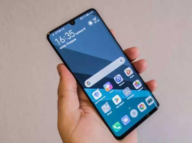 "Смартфон Huawei P30 Pro Экран 6,47"" Два подарка Телефон хуавей р30"