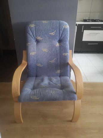 Dwa fotele typu finka