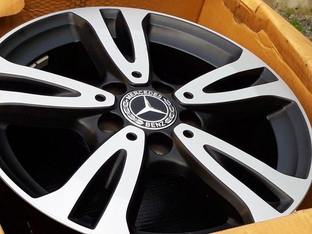 Оригинал новые ЛИТЫЕ ДИСКИ R16 Mercedes V class Vito W447 B clas CLA