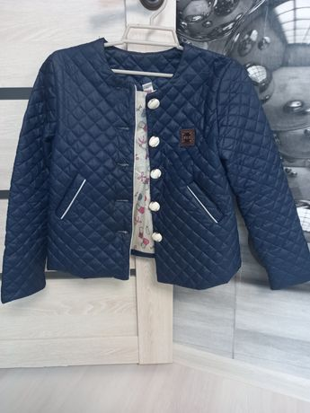 Куртка короткая, димисезон