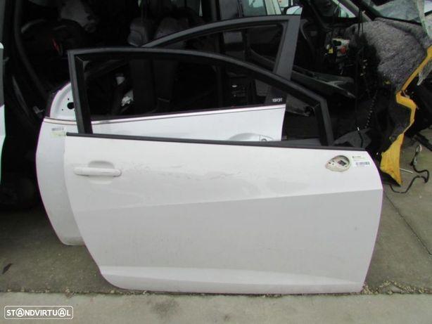Porta Frente Direita Seat Ibiza do ano 2008