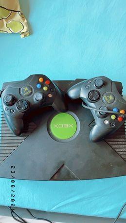 Xbox 360 Microsoft Antiga original