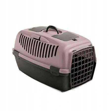 Transporter do auta Gulliver 2 dla kota psa do 8kg 55x36x35cm zwierząt