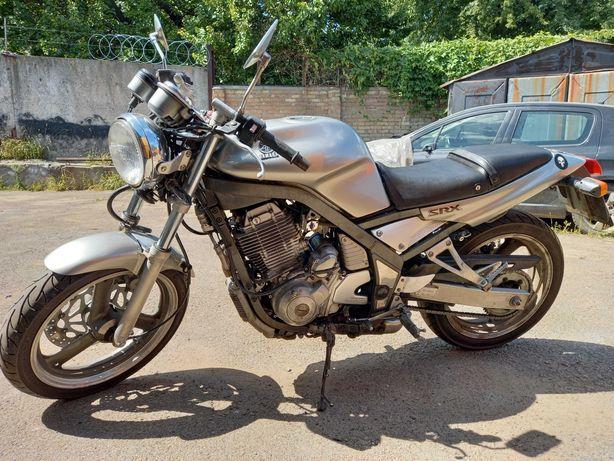 Yamaha srx 400 (обмен)
