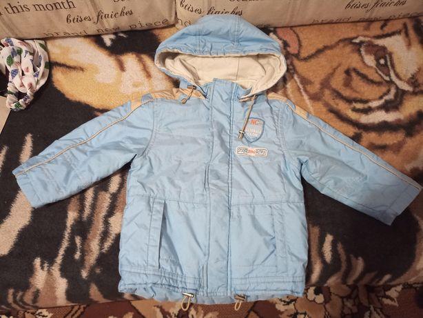 Курточка/ ветровка
