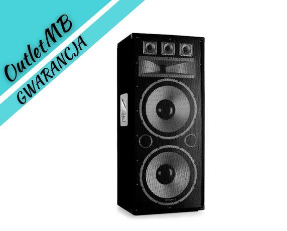 Kolumna głośnik pasywny nagłośnienie 1500W 8 Ohm 220909