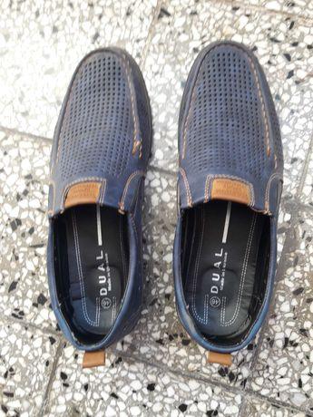 туфли летние в отличном состоянии
