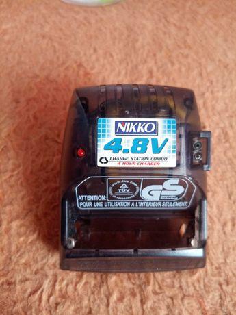 Зарядное устройство Nikko BC520 A