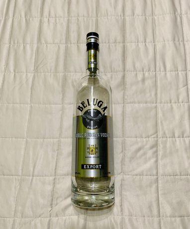Бутылка Водка Beluga (Белуга) 40% 1L