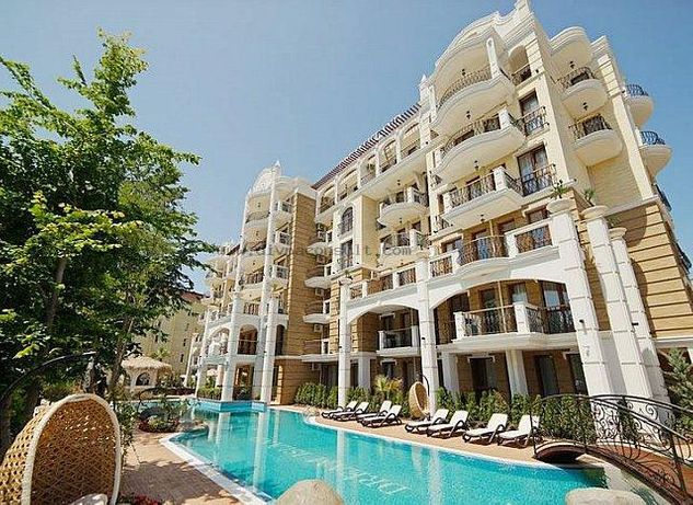 Продам свою квартиру в Болгарии Солнечный берег.