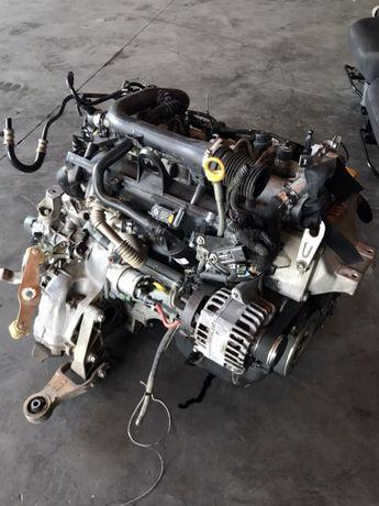 Motor Opel corsa D 1.3 cdti