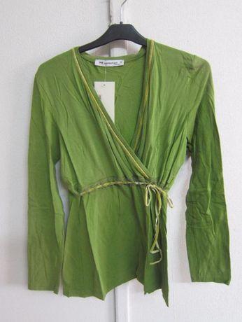 Camisola de Senhora Verde Tamanho 2 Marca RB Collection