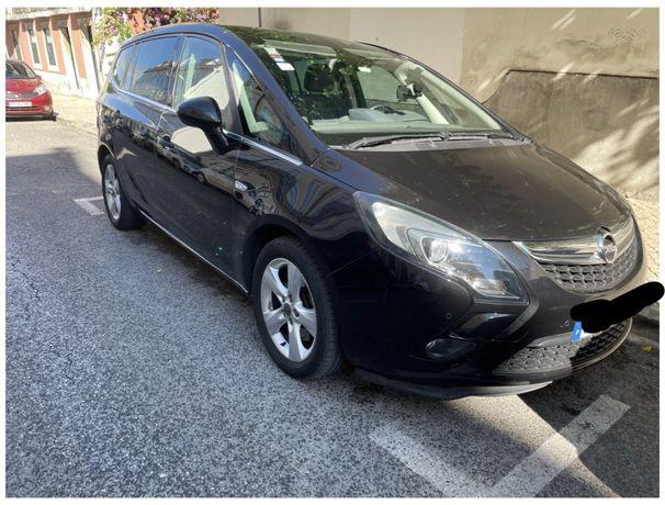Opel Zafira Cosmo 1.6