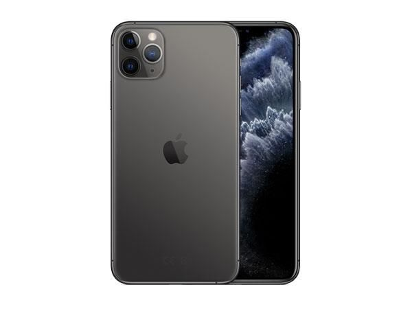 Nowy Apple iPhone 11 Pro Max 256GB Space Gray 12mGW TELSIM Śląsk