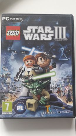 Star Wars III gra na PC