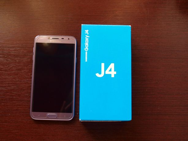 Samsung j4 / 2018