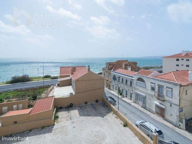 Apartamento T2+1 | Frente á praia de São Pedro do Estoril