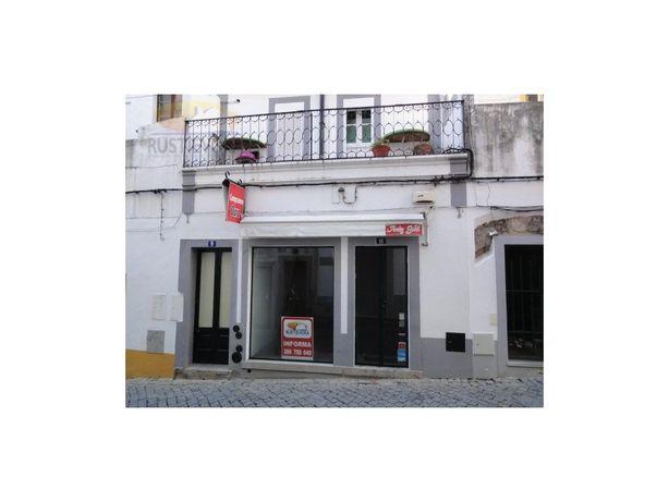 Loja/Espaço Comercial   Rua central do Centro Histórico  ...
