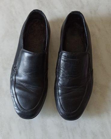 туфли на мальчика 35р