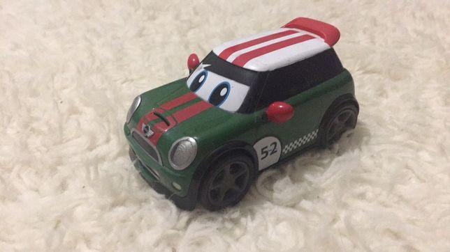 Мини Купер Go mini stunt racers
