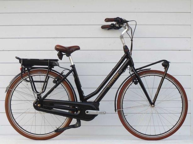 Продам E-bike GAZELLE MISS GRACE C7 HMB - 2018