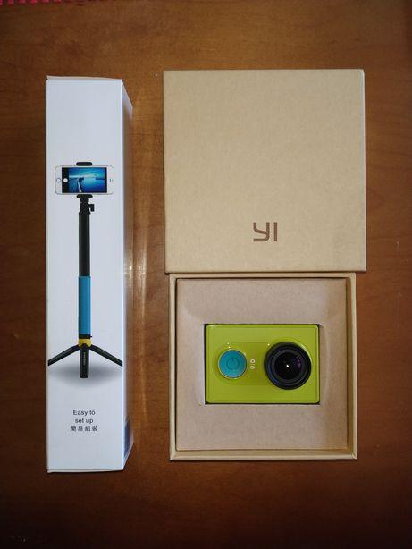 Экшн-камера Xiaomi Sport Green Basic Edition