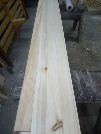 Sauna boazeria osikowa osika