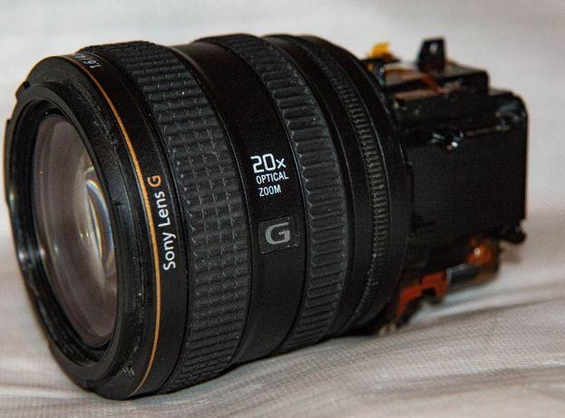 Объектив Sony Lens G 20X Optical Zoom 1.6/4.1-82