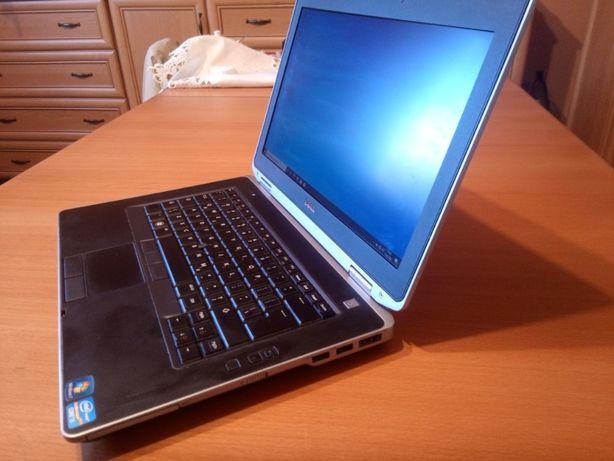 Laptop Dell Latitude E6430 8GB/240SSD