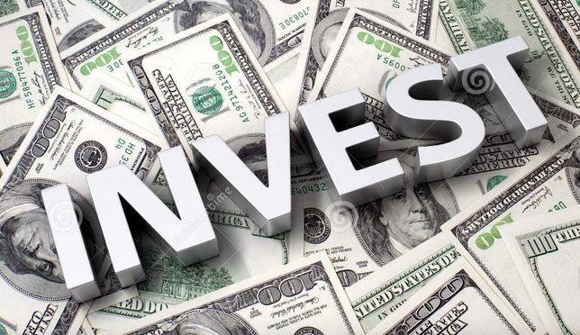 Частный инвестор для вашего бизнеса