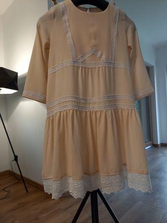 Sukienka damska, by o la la
