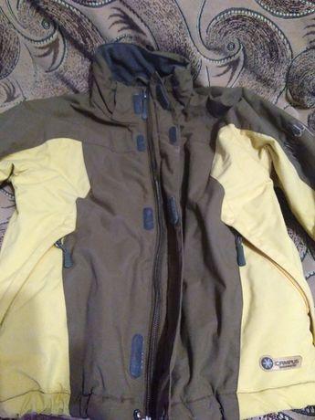 Куртка курточка Campus размер S 128