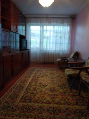 Аренда двохкімнатної квартири