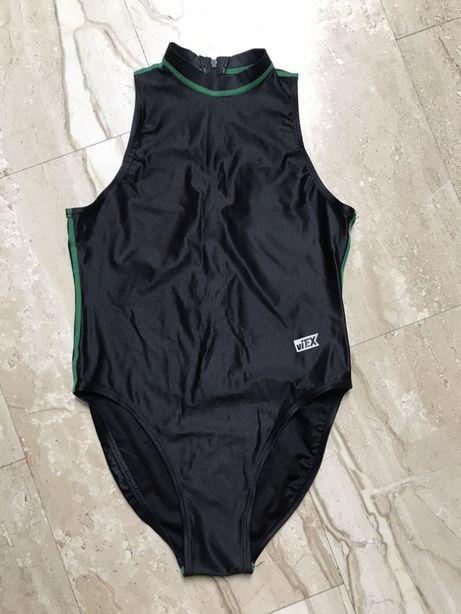Sportowy strój kąpielowy na basen XS