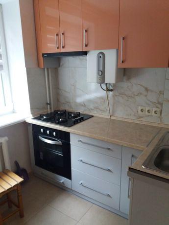 2  кімнатна  з ремонтом , перша  оренда,  хороша  квартира !