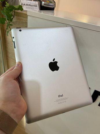 Apple iPad 4 16gb black айпад чорний планшет низька ціна магазин
